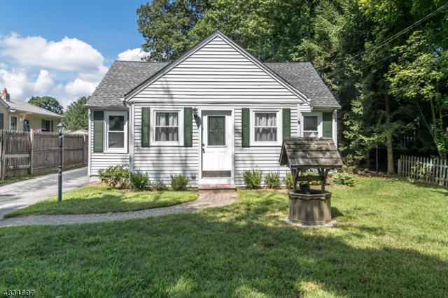 33 Forest Rd, Mount Olive Twp., NJ 07828 (MLS #3499294) :: The Sue Adler Team