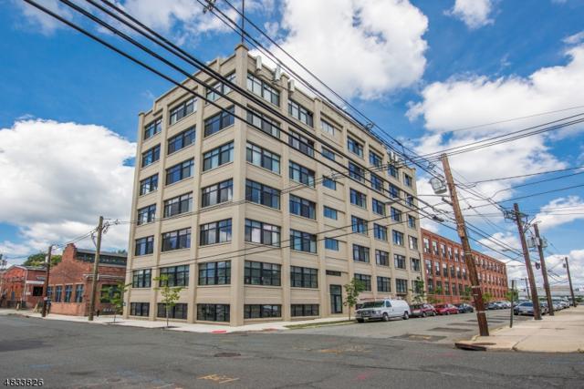 475 S Jefferson St, 601 6A, City Of Orange Twp., NJ 07050 (MLS #3499302) :: Pina Nazario