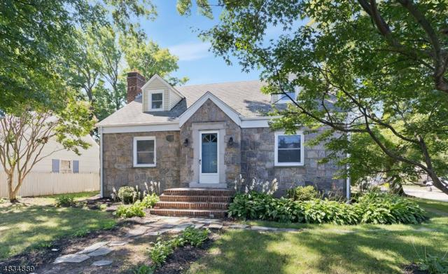 902 Central Ave, Westfield Town, NJ 07090 (MLS #3499319) :: The Sue Adler Team
