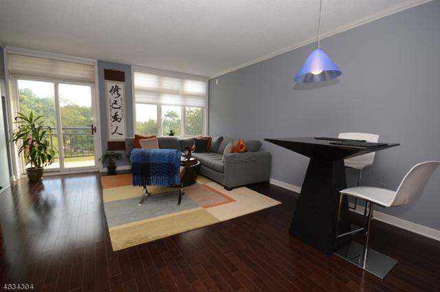 616 S Orange Ave, 4J, Maplewood Twp., NJ 07040 (MLS #3499339) :: William Raveis Baer & McIntosh