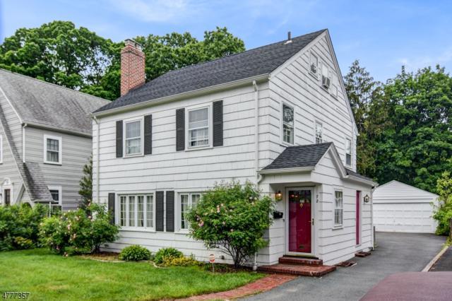 72 Hawthorne Ave, Glen Ridge Boro Twp., NJ 07028 (MLS #3499353) :: Coldwell Banker Residential Brokerage
