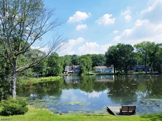 138 Lake Dr W, Wayne Twp., NJ 07470 (MLS #3499485) :: SR Real Estate Group