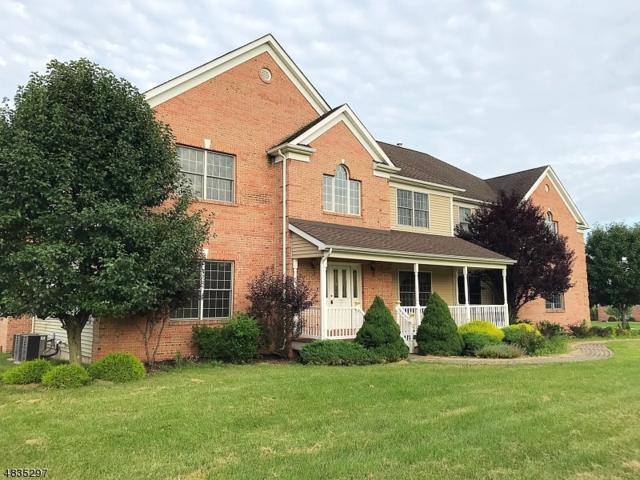 1 Hoagland Way, Raritan Twp., NJ 08551 (MLS #3499503) :: SR Real Estate Group