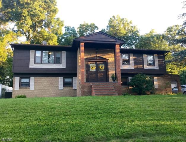 57 Forest Dr, Parsippany-Troy Hills Twp., NJ 07054 (MLS #3499509) :: SR Real Estate Group