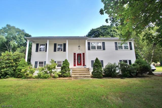 4 Arrow Pl, Randolph Twp., NJ 07869 (MLS #3499530) :: SR Real Estate Group
