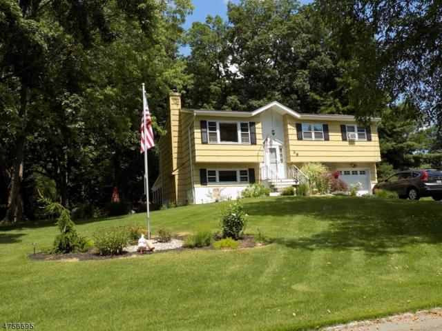 39 Maryann Rd, Jefferson Twp., NJ 07438 (MLS #3499539) :: William Raveis Baer & McIntosh