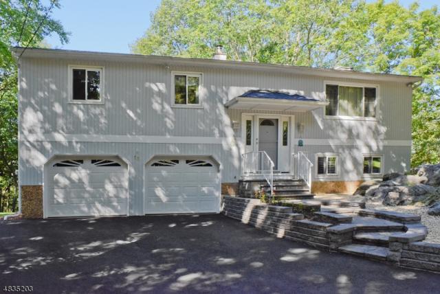 15 Sherwood Forest Dr, Byram Twp., NJ 07821 (MLS #3499551) :: SR Real Estate Group