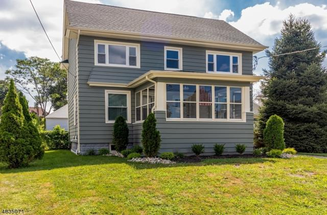 182 Lincoln Ave, Elizabeth City, NJ 07208 (MLS #3499593) :: Pina Nazario