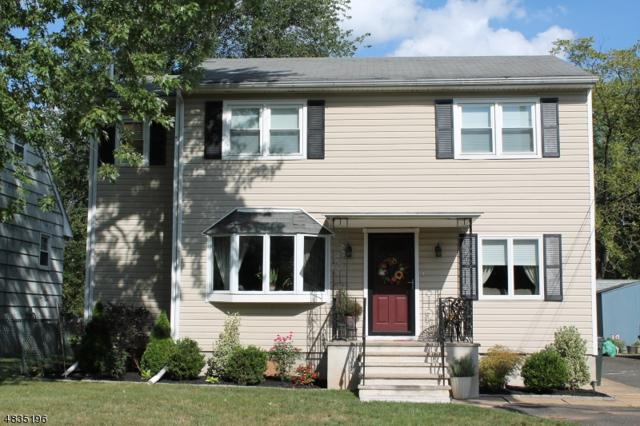 127 Linden St, Bridgewater Twp., NJ 08807 (MLS #3499605) :: The Dekanski Home Selling Team