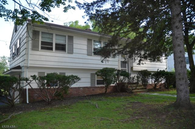2 Hastings Rd, Parsippany-Troy Hills Twp., NJ 07950 (MLS #3499729) :: William Raveis Baer & McIntosh