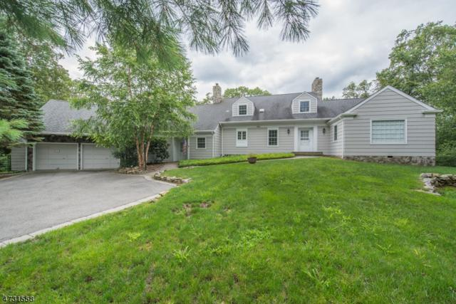 21 Red Oak Ln, Kinnelon Boro, NJ 07405 (MLS #3499805) :: SR Real Estate Group