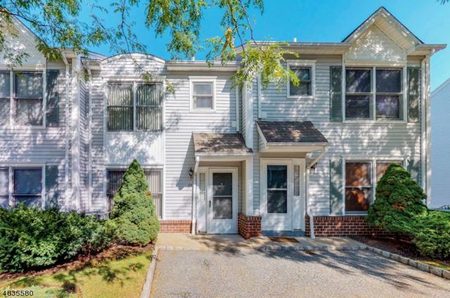 23 Woods Edge Rd, Rockaway Boro, NJ 07866 (MLS #3499858) :: The Dekanski Home Selling Team