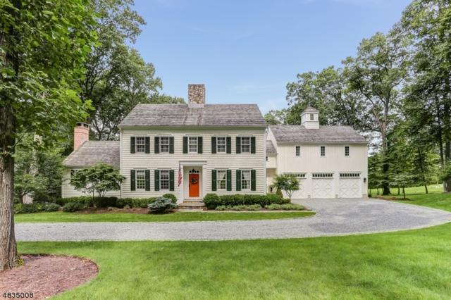 6 Red Oak Row, Chester Twp., NJ 07930 (MLS #3499896) :: Coldwell Banker Residential Brokerage