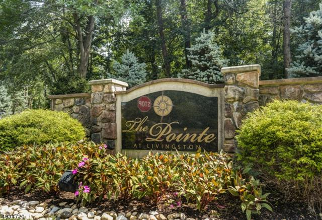 3410 Pointe Gate Dr #3410, Livingston Twp., NJ 07039 (MLS #3499977) :: The Sue Adler Team