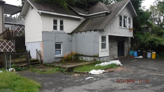 369 Delawanna Ave, Clifton City, NJ 07014 (MLS #3500026) :: The Sue Adler Team