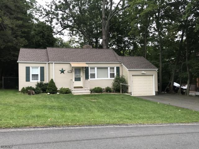 155 White Meadow Rd, Rockaway Twp., NJ 07866 (MLS #3500101) :: William Raveis Baer & McIntosh