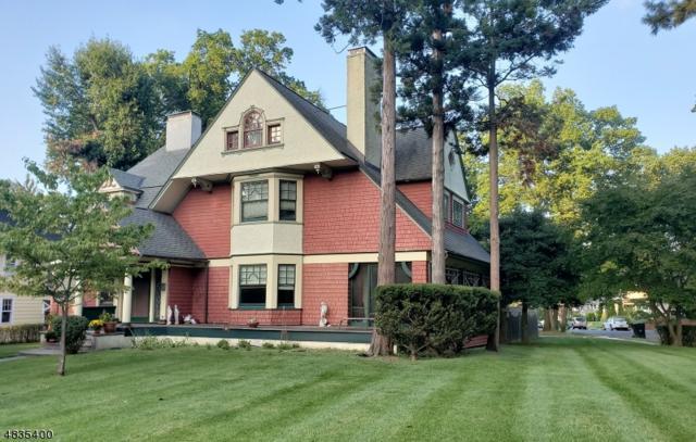 559 Belvidere Avenue, Plainfield City, NJ 07060 (MLS #3500108) :: Coldwell Banker Residential Brokerage