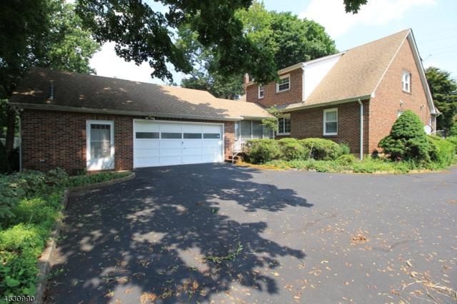311 Cedar Grove Ln, Franklin Twp., NJ 08873 (MLS #3500255) :: SR Real Estate Group