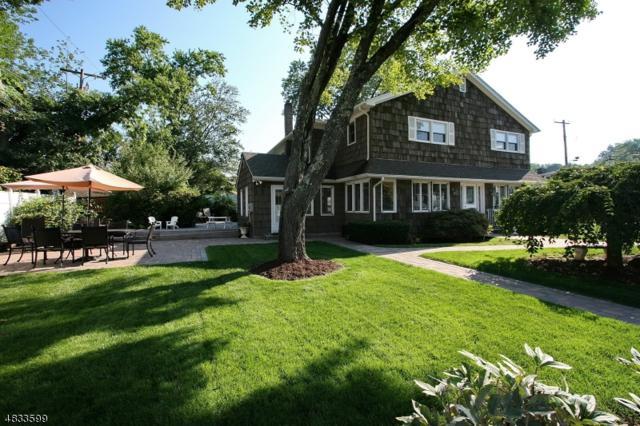 7 Sunset Rd, Rockaway Twp., NJ 07435 (MLS #3500288) :: SR Real Estate Group
