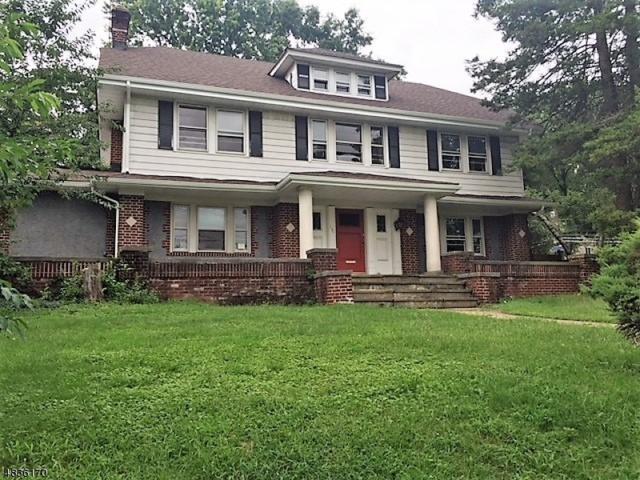 131 Gregory Ave, West Orange Twp., NJ 07052 (MLS #3500363) :: The Dekanski Home Selling Team