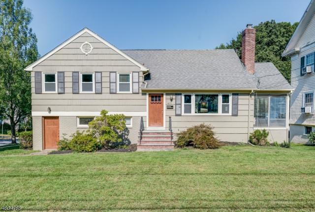 491 Prospect St, Maplewood Twp., NJ 07040 (MLS #3500465) :: The Sue Adler Team