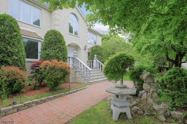 17 Glutting Pl, East Hanover Twp., NJ 07936 (MLS #3500546) :: SR Real Estate Group