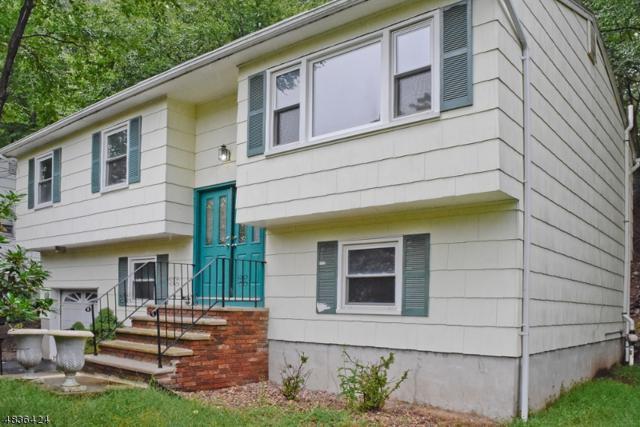 83 Upper Mountain Ave, Rockaway Twp., NJ 07866 (MLS #3500618) :: William Raveis Baer & McIntosh