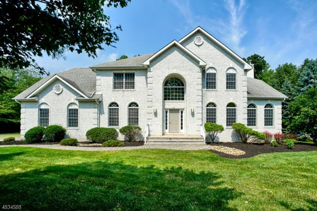39 Angus Ln, Warren Twp., NJ 07059 (MLS #3500697) :: SR Real Estate Group