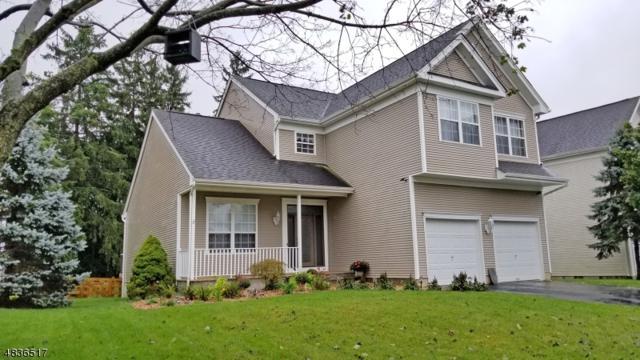 54 Saxton Dr, Hackettstown Town, NJ 07840 (MLS #3500707) :: SR Real Estate Group
