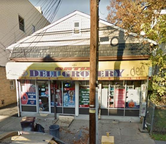 606 Monroe Ave, Elizabeth City, NJ 07201 (MLS #3500740) :: Pina Nazario