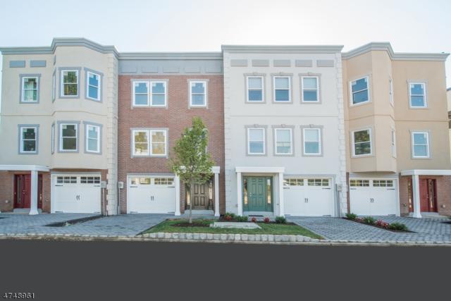 1 Stonybrook Circle, Fairfield Twp., NJ 07004 (MLS #3500800) :: Pina Nazario