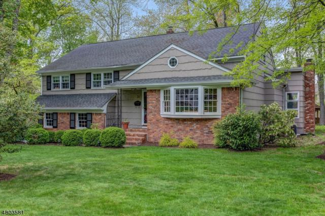 31 Sagamore Dr, New Providence Boro, NJ 07974 (MLS #3500851) :: The Sue Adler Team