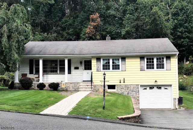 13 Woodside Dr, Rockaway Twp., NJ 07866 (MLS #3500897) :: William Raveis Baer & McIntosh