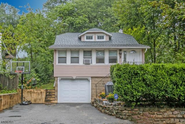5 Huron Pl, Denville Twp., NJ 07834 (MLS #3500913) :: SR Real Estate Group