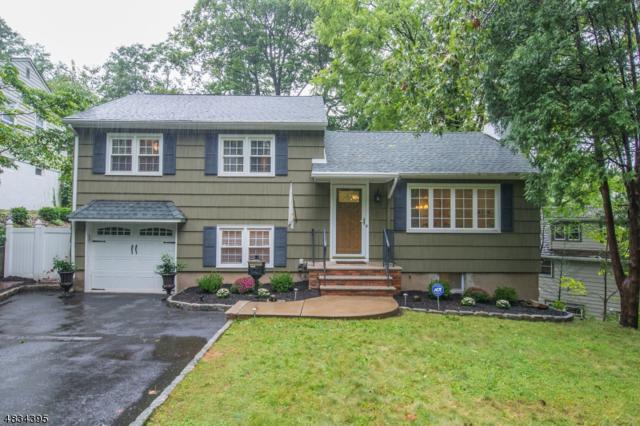 5 Cherry Ln, Caldwell Boro Twp., NJ 07006 (MLS #3500949) :: RE/MAX First Choice Realtors