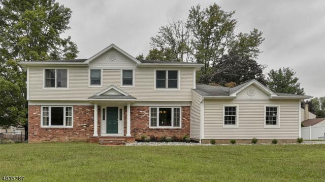 20 Marguerite Ln, Montville Twp., NJ 07082 (MLS #3501028) :: SR Real Estate Group