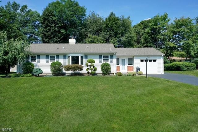 21 Wingate Road, Parsippany-Troy Hills Twp., NJ 07054 (MLS #3501067) :: William Raveis Baer & McIntosh