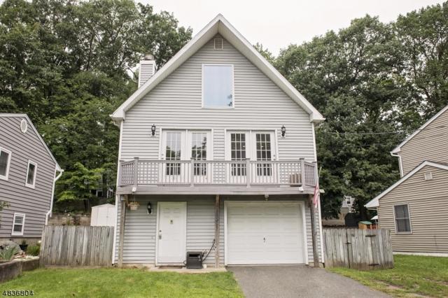 24 Ronald Ave, Rockaway Twp., NJ 07866 (MLS #3501099) :: William Raveis Baer & McIntosh