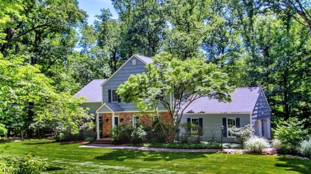 4 Redwood Rd, Morris Twp., NJ 07960 (MLS #3501103) :: William Raveis Baer & McIntosh