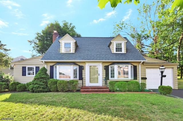 17 Haddonfield Rd, Millburn Twp., NJ 07078 (MLS #3501134) :: William Raveis Baer & McIntosh