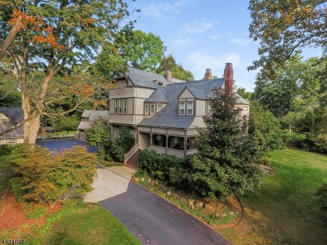 25 N Forest Dr, Millburn Twp., NJ 07078 (MLS #3501151) :: SR Real Estate Group
