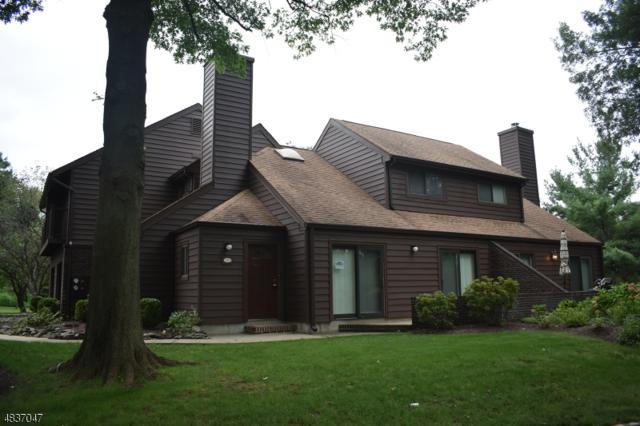 1 Yacenda Dr, Parsippany-Troy Hills Twp., NJ 07950 (MLS #3501164) :: Mary K. Sheeran Team