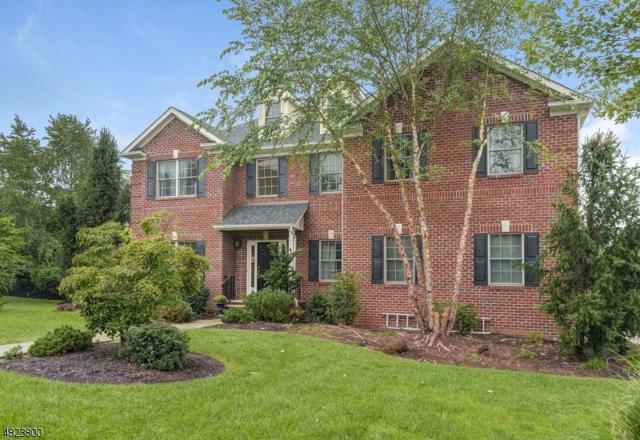 1 Efstis Ct, West Orange Twp., NJ 07052 (MLS #3501214) :: The Dekanski Home Selling Team