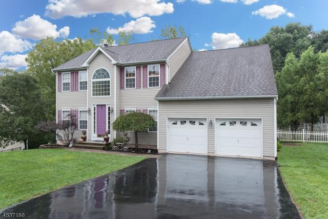 12 Crossfield Ct, Milford Boro, NJ 08848 (MLS #3501278) :: SR Real Estate Group