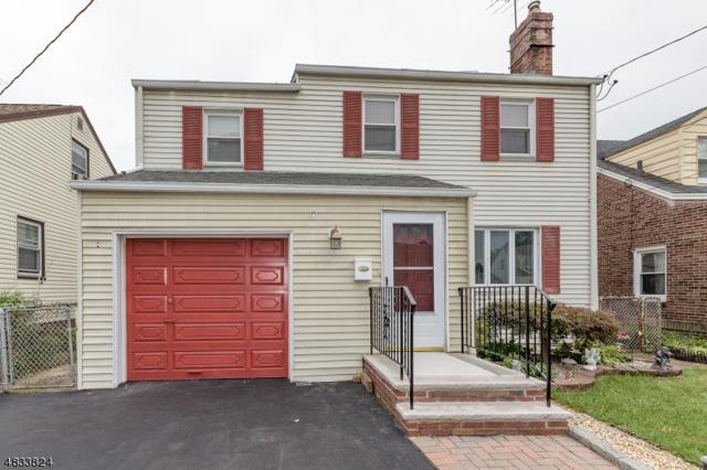321 Fernwood Ter, Linden City, NJ 07036 (MLS #3501289) :: SR Real Estate Group