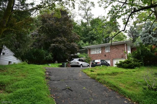 210 Tillou Rd, South Orange Village Twp., NJ 07079 (MLS #3501295) :: The Sue Adler Team