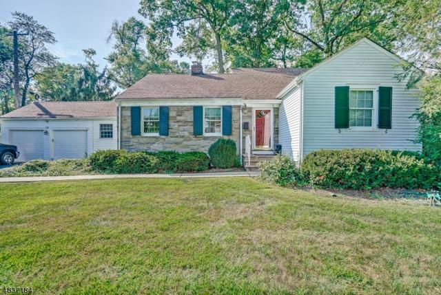 54 Edgewood Rd, Chatham Twp., NJ 07928 (MLS #3501297) :: The Sue Adler Team