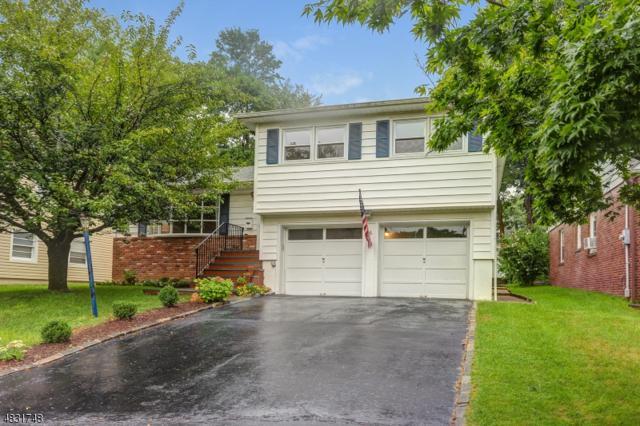 6 Sheridan Ave, West Orange Twp., NJ 07052 (MLS #3501348) :: William Raveis Baer & McIntosh