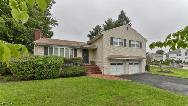 42 Chrisibar Dr, Clifton City, NJ 07013 (MLS #3501379) :: SR Real Estate Group