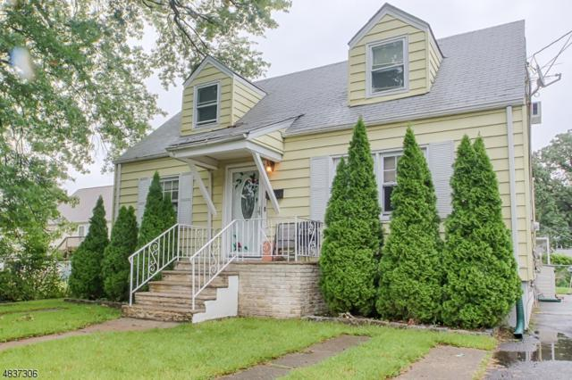 32 Orchard Street, Little Falls Twp., NJ 07424 (MLS #3501439) :: William Raveis Baer & McIntosh